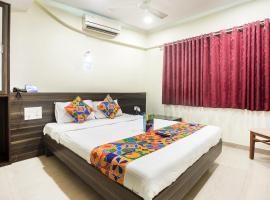 מלון צילום: FabHotel Railway Inn Thane West