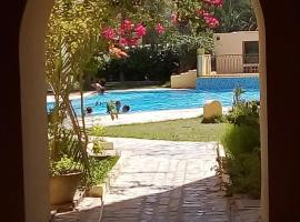 Hotel photo: RÉSIDENCE PORT YASMINE HAMMAMET