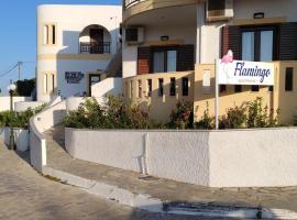 Hotel photo: Flamingo Apartments