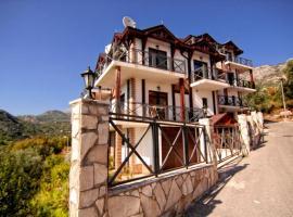 Hotel Photo: Villa Astra Montenegro KO Becici