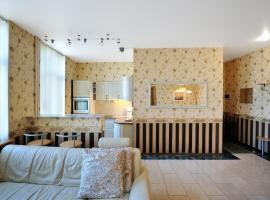 Hotel Photo: City Center Apartment, Wifi, 4Person
