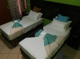 A picture of the hotel: Marvelous Bed And Breakfast
