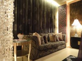 Hotel photo: Sunshine Motel
