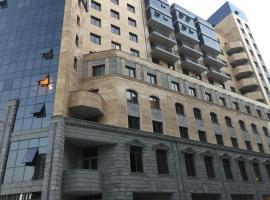 Hotel photo: Republic Square apartaments