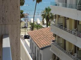 Hotel photo: Camilla City apartment