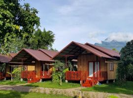 Hotel photo: Chiang Dao Reset