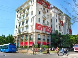 Hotel near Havana