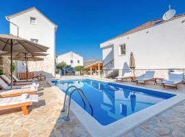 A picture of the hotel: Villa Trau d`oro