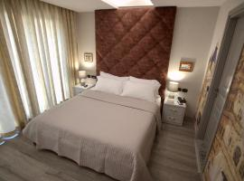 A picture of the hotel: Vila Shard Boutique Hotel