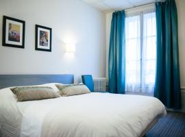 Hotel near El Havre