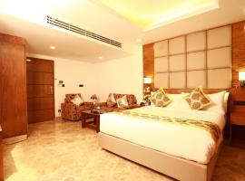 Hotel near Daca