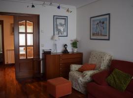 Hotel fotoğraf: Aitzuri Blue