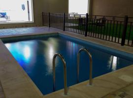 Foto di Hotel: Tamrah Resorts