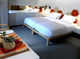 Foto do Hotel: Blanco Apartamentos Turísticos