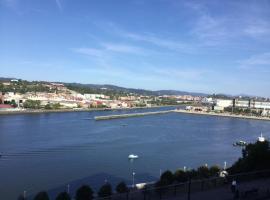 Hotel photo: Gran bilbao vistas impresionantes a estrenar
