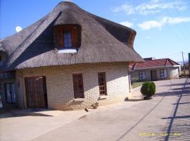 Hotel near 레소토