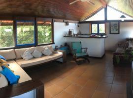 Hotel photo: Casa Colina de Geribá