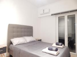 Hotel photo: Gazi Alexander Apartment for 4 persons