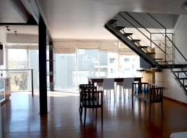 Hotel photo: Rio Negro Loft
