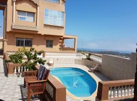 Hotel photo: Villa Lalla Bouya