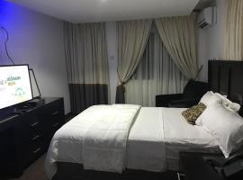 Hotel near Φρίταουν