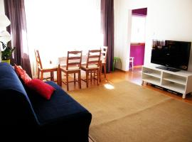 Hotel kuvat: Bukowska Apartment