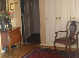 Hotel photo: Le Balzac