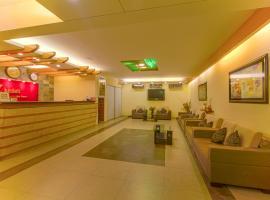 Hotel photo: Bashati Bay Resort