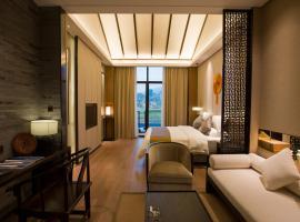 Hotel Foto: DaTeng Zen Culture Hotel