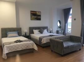 Hotel photo: Bảo Huy Hotel