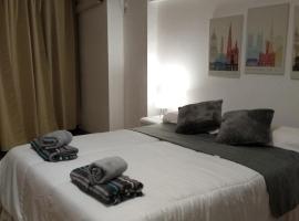 Hotel Foto: Alojamiento del Boulevard