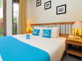 Hotel near Bali