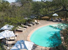 A picture of the hotel: Unembeza Boutique Lodge & Spa