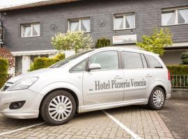 Hotel photo: Hotel Pizzeria VENEZIA