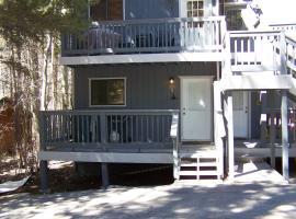 Hotel photo: Birch Creek # 8