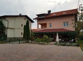 Hotel near Zaprešić