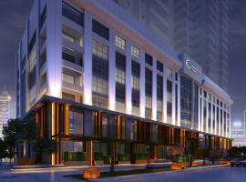 A picture of the hotel: Hotel Kapok Shenzhen Luohu