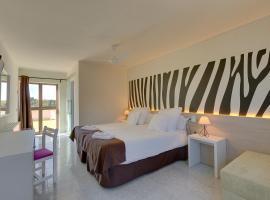 Hotel photo: El Celo Garden