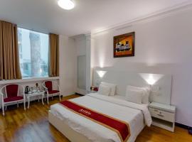 Hotel photo: A25 19A Bùi Thị Xuân