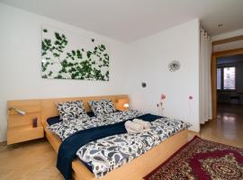 Hotel photo: Gallery Apartment