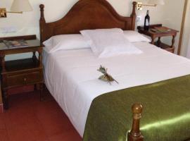 Hotel photo: Villa de Elciego