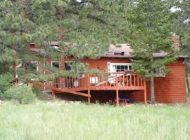 Hotel photo: Grandma's Cabin