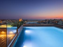 Hotel near Мальта