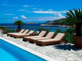 Hotel photo: Paramithenio Village Resort