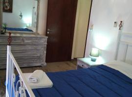 Hotel photo: Comfortable Home Ermoupolis