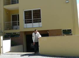 Hotel photo: Rua São Judas Tadeu