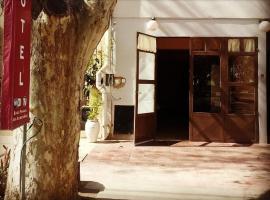 Hotel photo: Hotel independencia