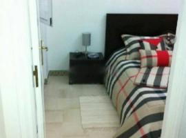 Hotel photo: S+1 Tunis centre ville