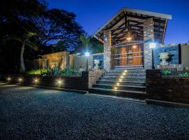 Hotel photo: St Lucia Livingston Lodge