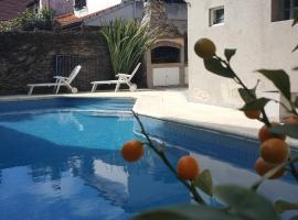 Hotel photo: Lo de Lala